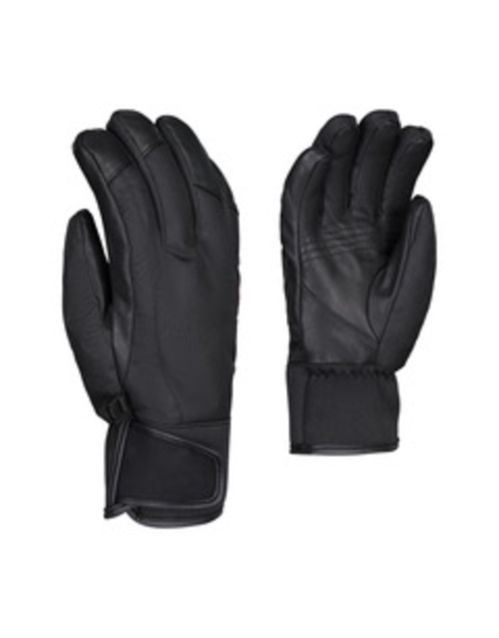GKS Ganka GKS Polyester Glove With Heatlocker