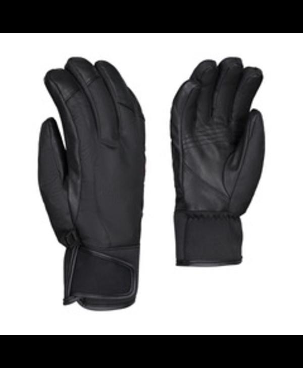 Ganka GKS Polyester Glove With Heatlocker