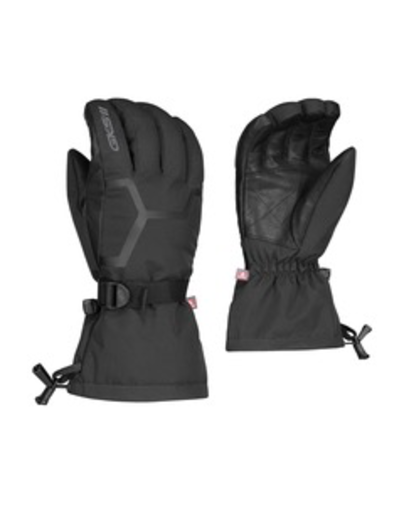 Garmin Ganka GKS Polyester Glove With Anti-Snow Strap
