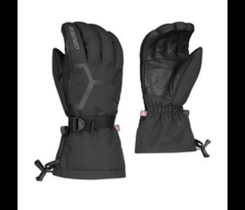 Ganka GKS Polyester Glove With Anti-Snow Strap