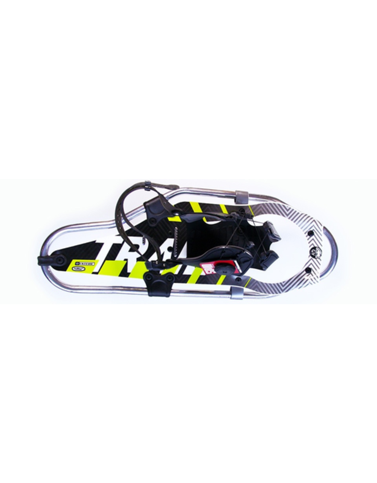 GV Snowshoes GV Unisex Cat Trail Spin Snowshoe, 8x22