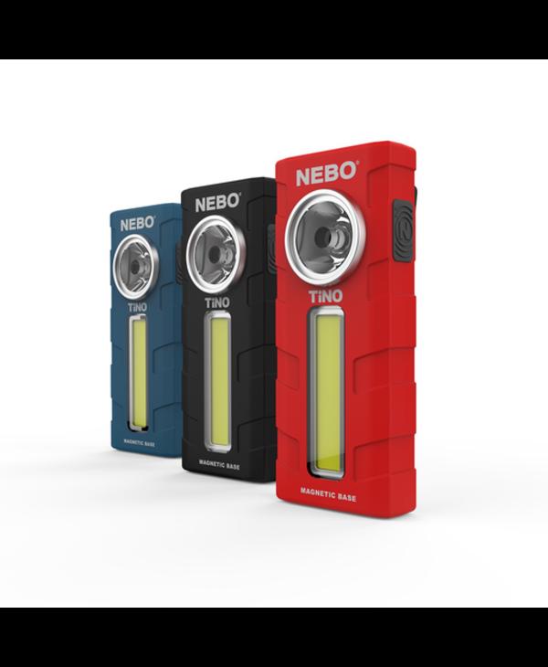 NEBO, TiNO 300 Lumen Pocket Light