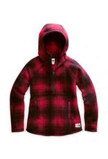 North Face North Face Women's Printed Crescent Hooded Pullover