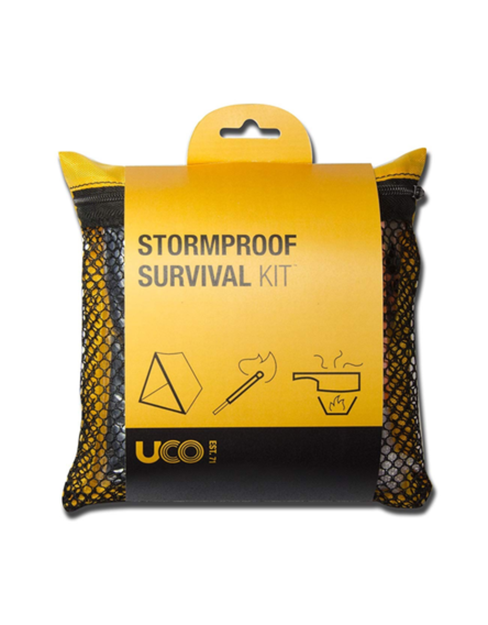 UCO UCO Stormproof Survival Kit