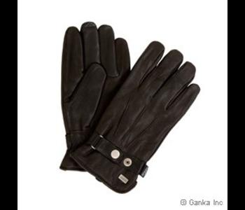 GKS Deerskin Glove with Fleece Liner