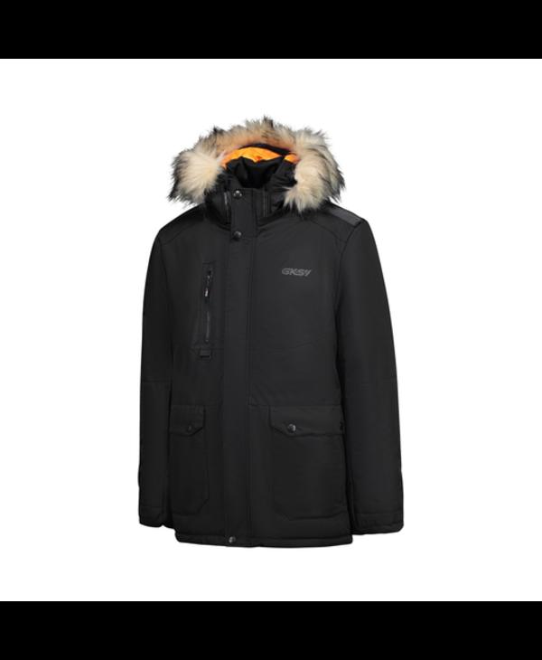 GKS Mens Jacket - Fake Fur -45C/-50F