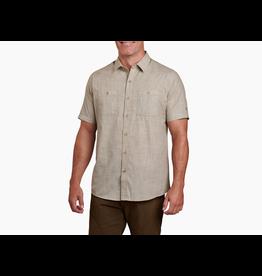 Kuhl Kuhl  Mens Karib Short Sleeve Shirt