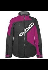 Choko Choko Quantum Ladies Nylon Jacket