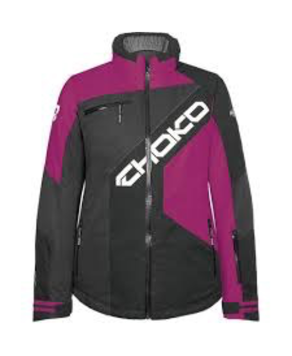 Choko Quantum Ladies Nylon Jacket
