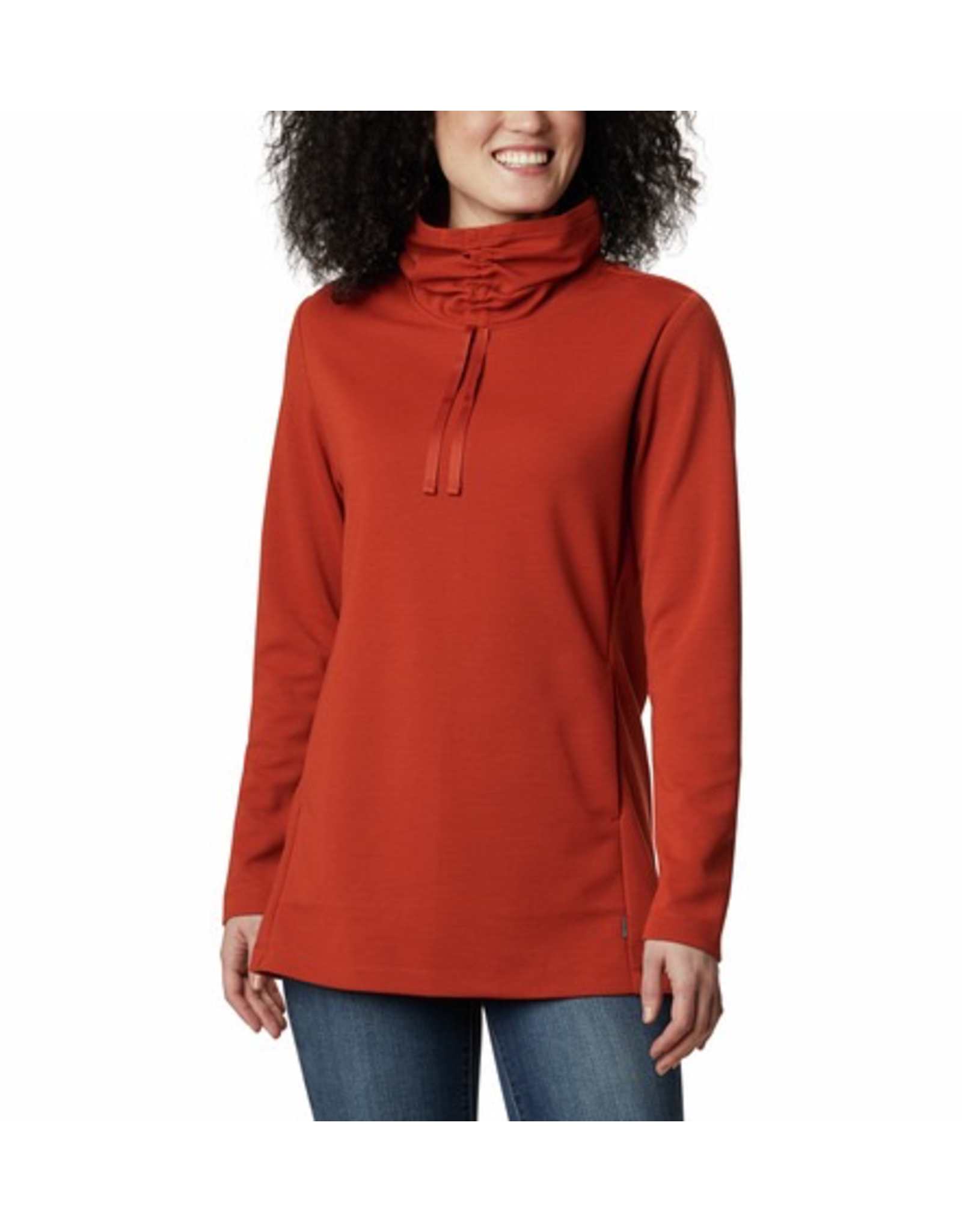 Columbia Columbia Women's Firwood Ottoman Turtleneck
