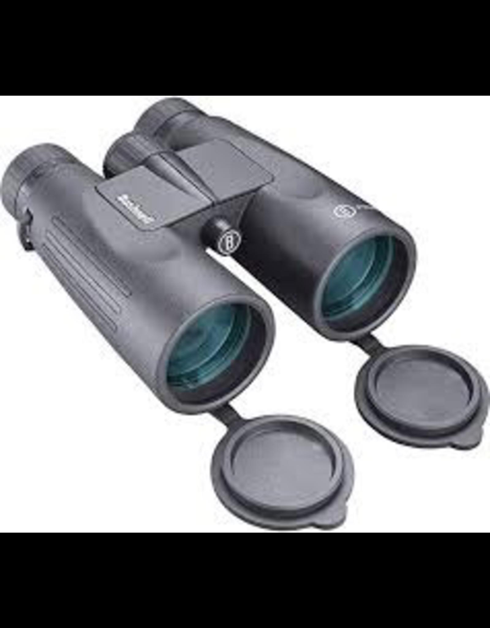 Bushnell Bushnell Binocular Prime Black Roof Prism Waterproof, Fog Proof, 12x50