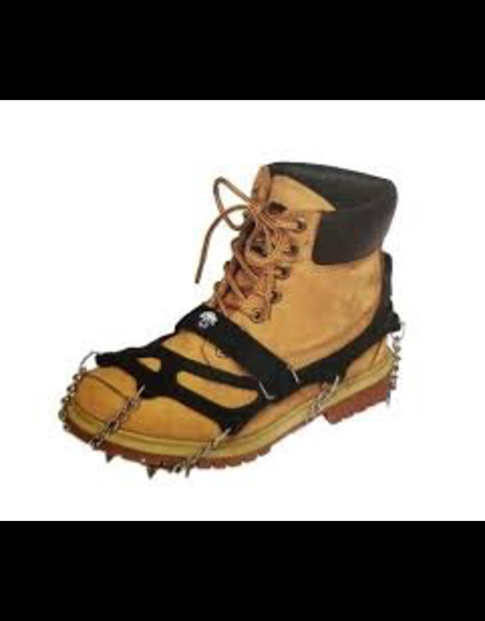 GV Snowshoes GV Icepro Crampons - Large