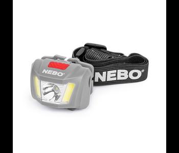 NEBO, Duo 250 Lumen Headlamp