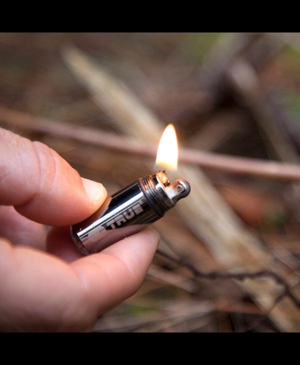 True Utility, FireStash