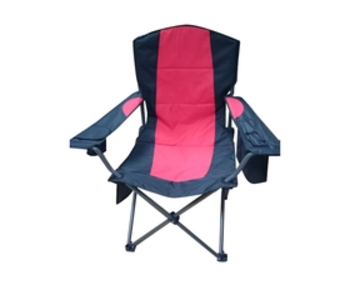 Large camping chair