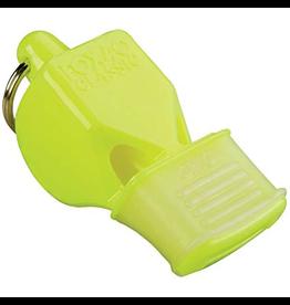 Fox 40 Fox 40 Classic Whistle- NEON Yellow