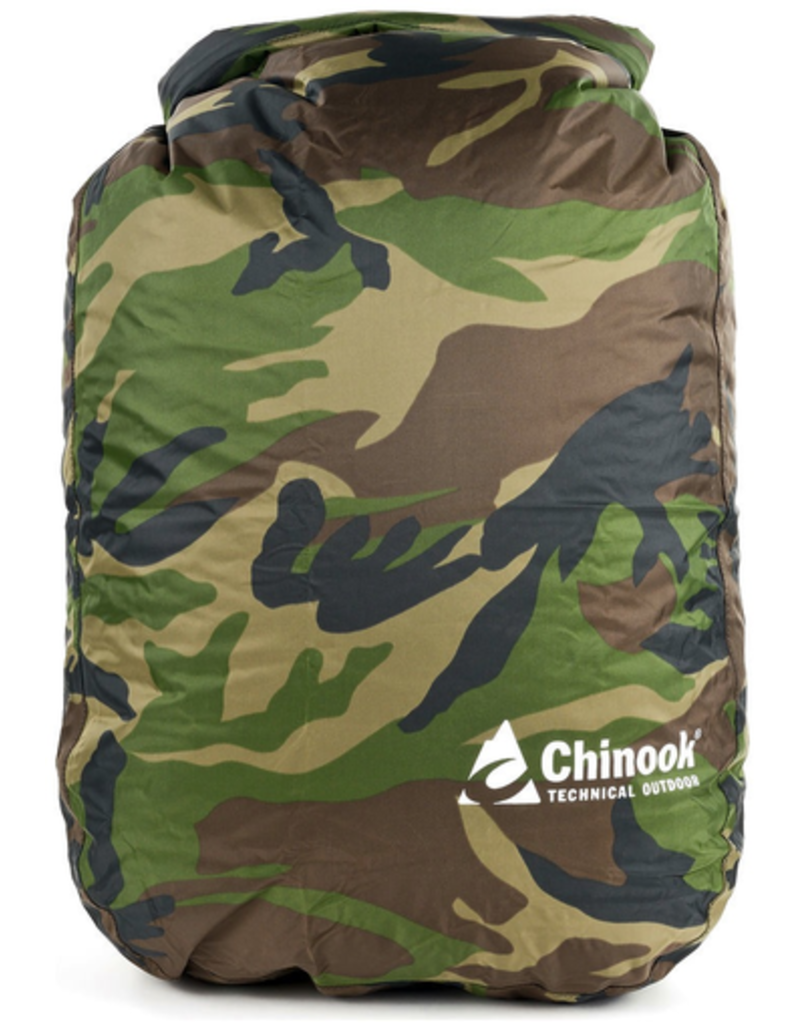 Chinook Chinook Aqualite 45L Dry Bag, Camo