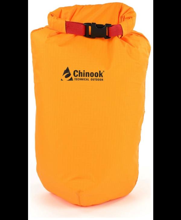 Chinook Aquatight Drysack, Black, Large