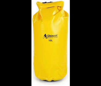 Chinook Paddler Dry Bag, 57L, Red