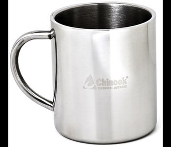Chinook Timberline D-Q Mug, 12.5