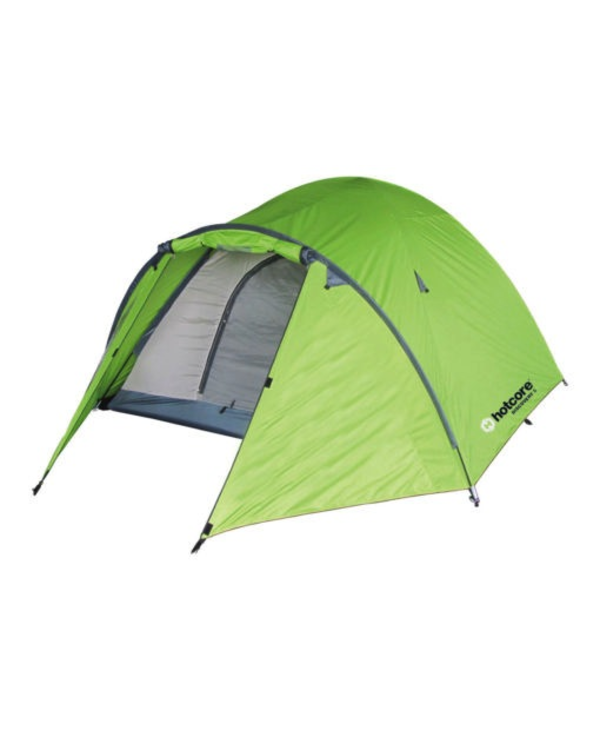 Hotcore Discovery 6 Person Tent