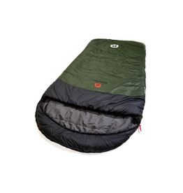 Hotcore Hotcore Fatboy 250 Sleeping Bag Rectangular with Hood, 93'x 42' 6.0lb -15C