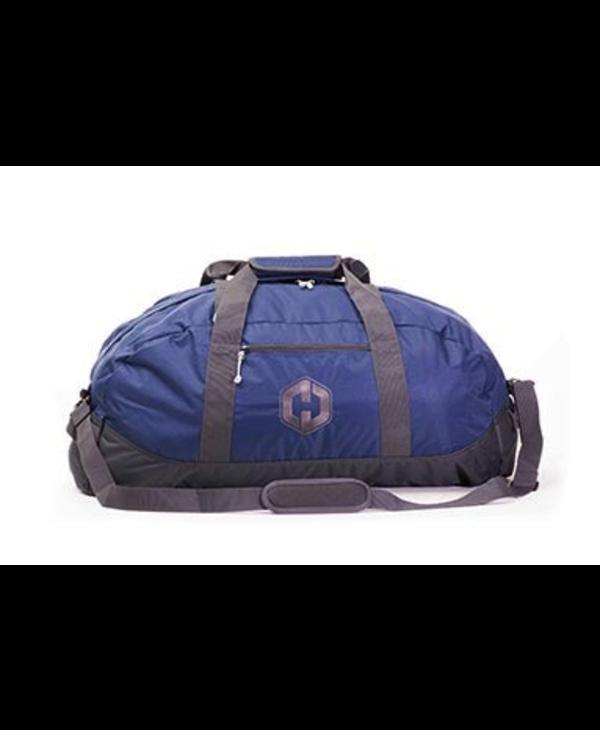 Hotcore Explorer Duffle Bag, Locking Zippers