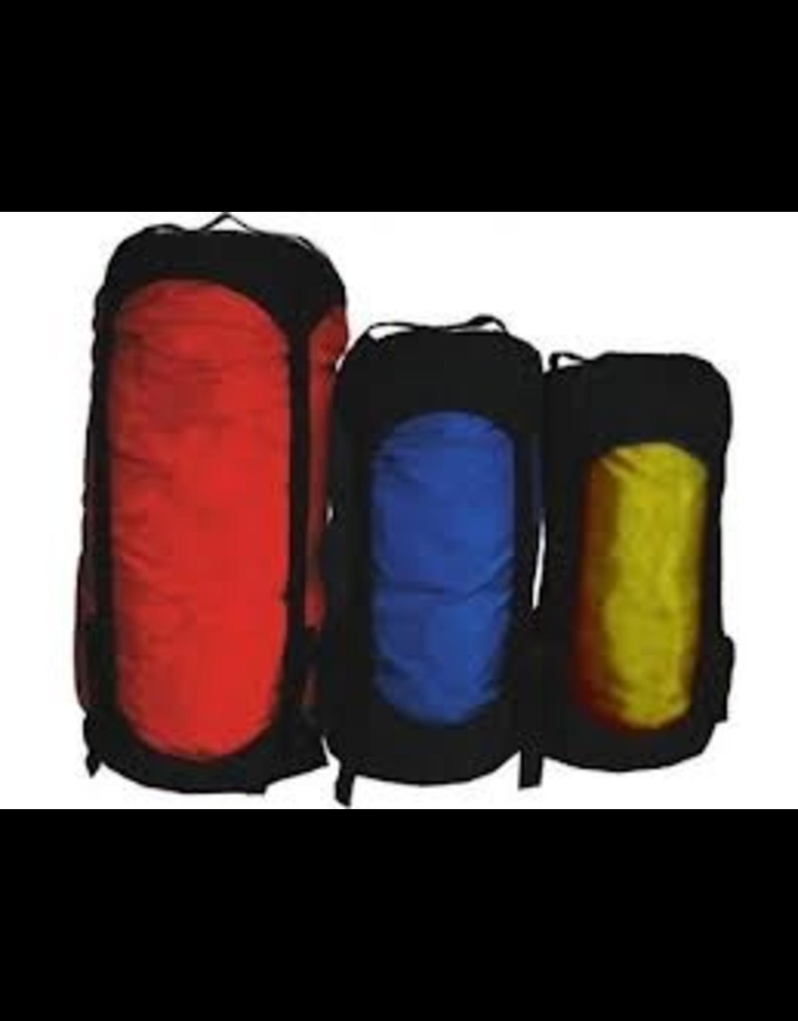 Chinook Chinook COMPRESSION BAG, Blue, Medium