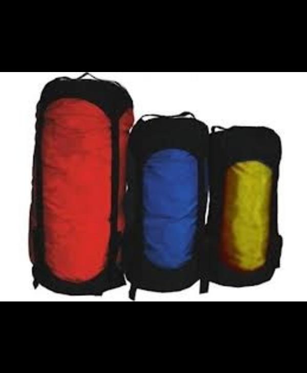 Chinook COMPRESSION BAG, Blue, Medium