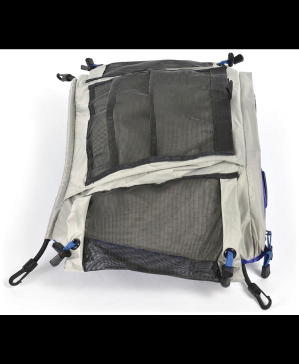 Chinook AQUASURF Kayak Deck Bag 20 (YELLOW)