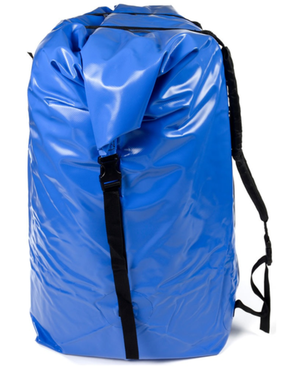 Chinook PADDLERS Dry Bag 40 PORTAGE PACK (YELLOW)