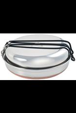 Chinook Chinook Ridgeline Solo Mess Kit/ Cook Set