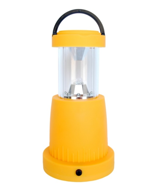 Chinook 3-in-1 Camp & Night Light Lantern