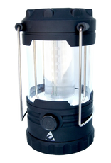 Chinook Chinook 3D LED Solar Camp Lantern