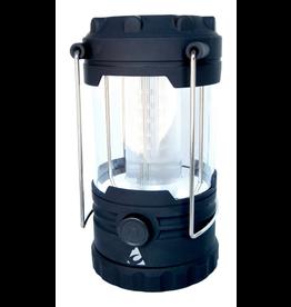 Chinook Chinook 3D LED Solar Camp Lantern