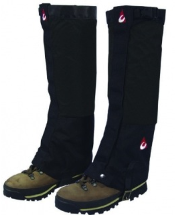 Chinook H/D Backcountry Gaiters - Large