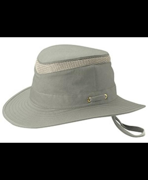 Tilley Hat Airflo Medium Brim Organic Cotton