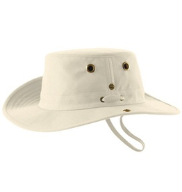 Tilley Tilley Hat Snap Brim Cotton Duck