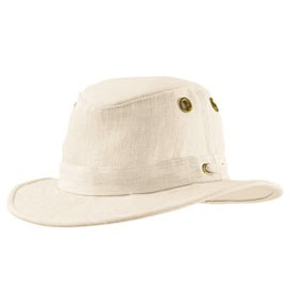 Tilley Tilley Hat Medium Brim Hemp