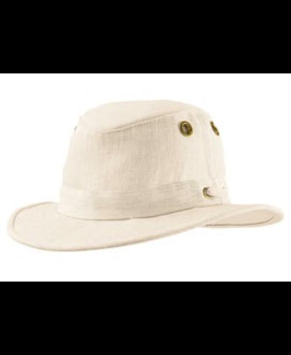 Tilley Hat Medium Brim Hemp