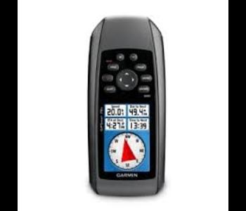 Garmin GPSMAP 78S, Worldwide