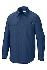 Columbia Columbia Mens Silver Ridge Long Sleeve Shirt