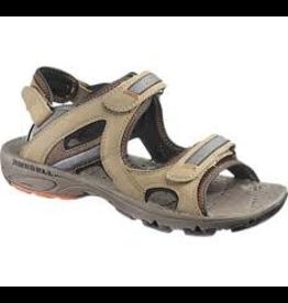 Merrell Merrell Mens RIVERSYTHE STRAP SPORT Shoe / Sandal