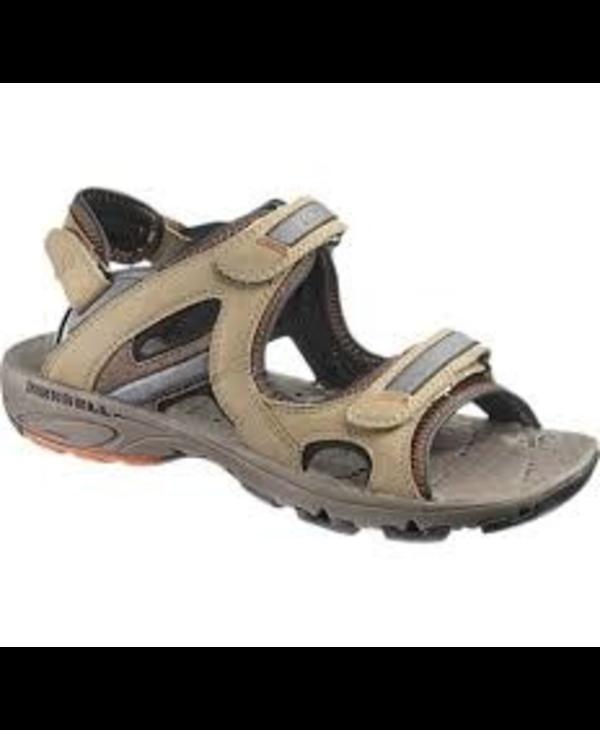Merrell Mens RIVERSYTHE STRAP SPORT Shoe / Sandal
