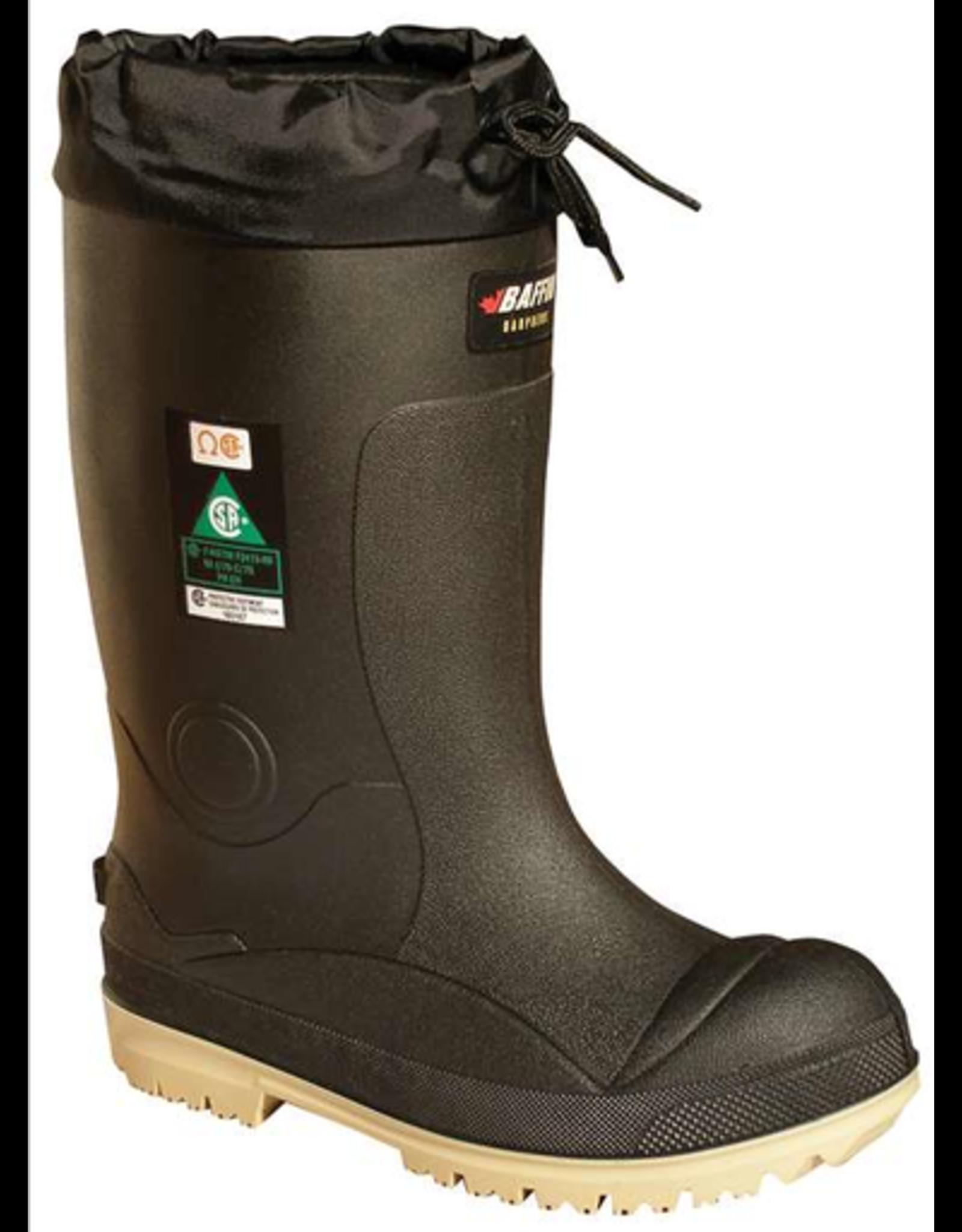 Baffin Baffin Mens Titan, -100, Steel Toe and Plate Boot With Oraprene