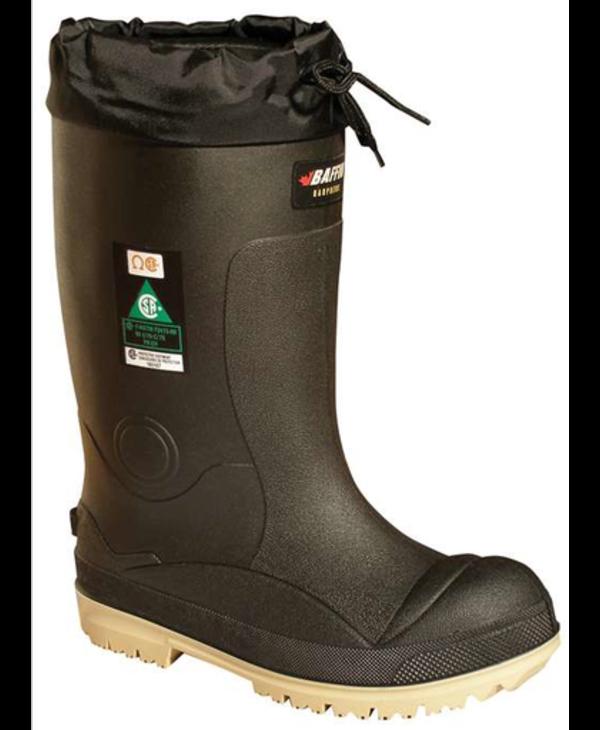 Baffin Mens Titan, -100, Steel Toe and Plate Boot With Oraprene