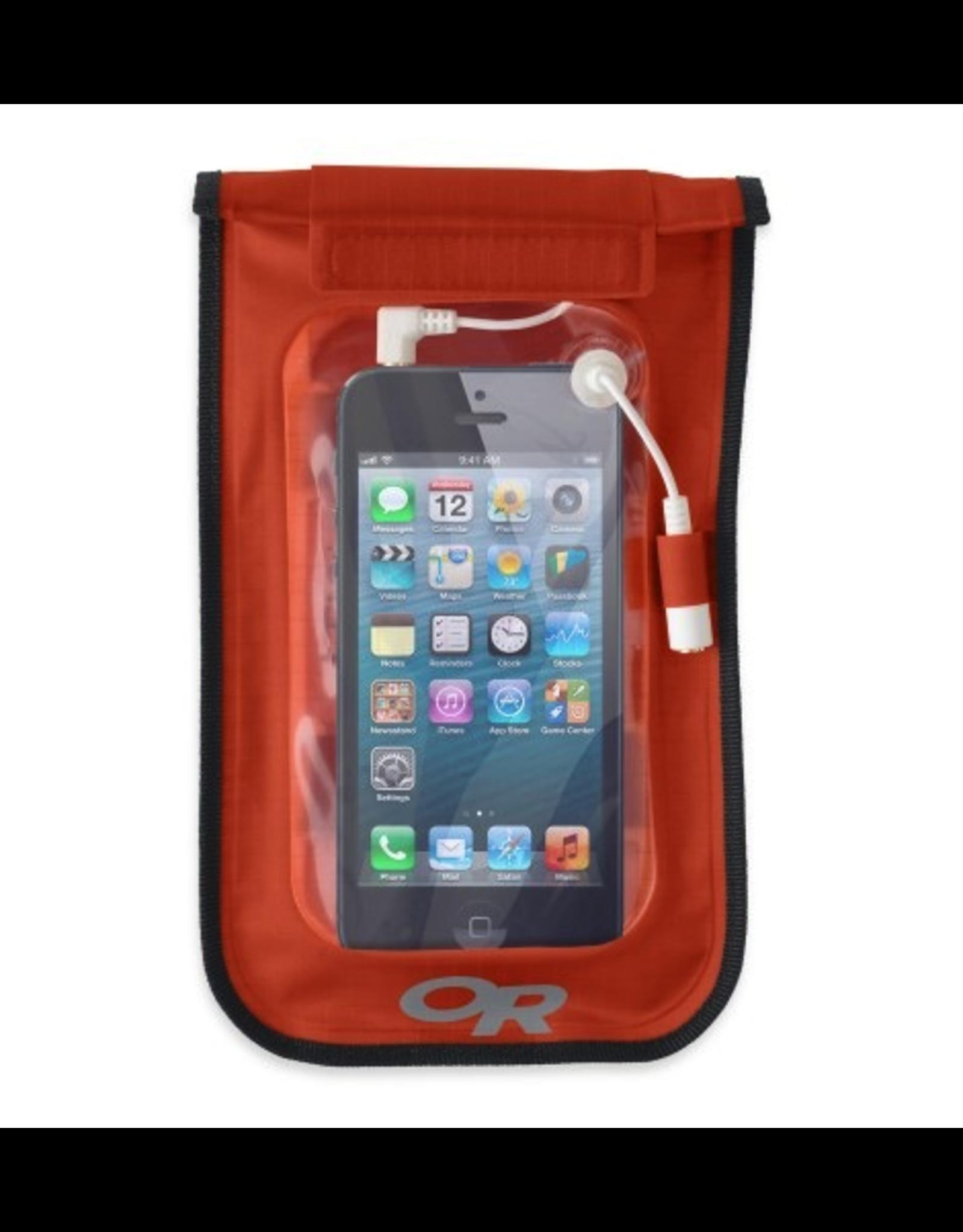 Outdoor Research OR Sensor Dry Pocket Smart Phone STD