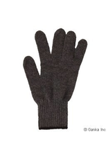 GKS 10/4 Job Glove Liner, Grey, O/S