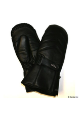 GKS GKS Mens Cowgrain Leather Mitts