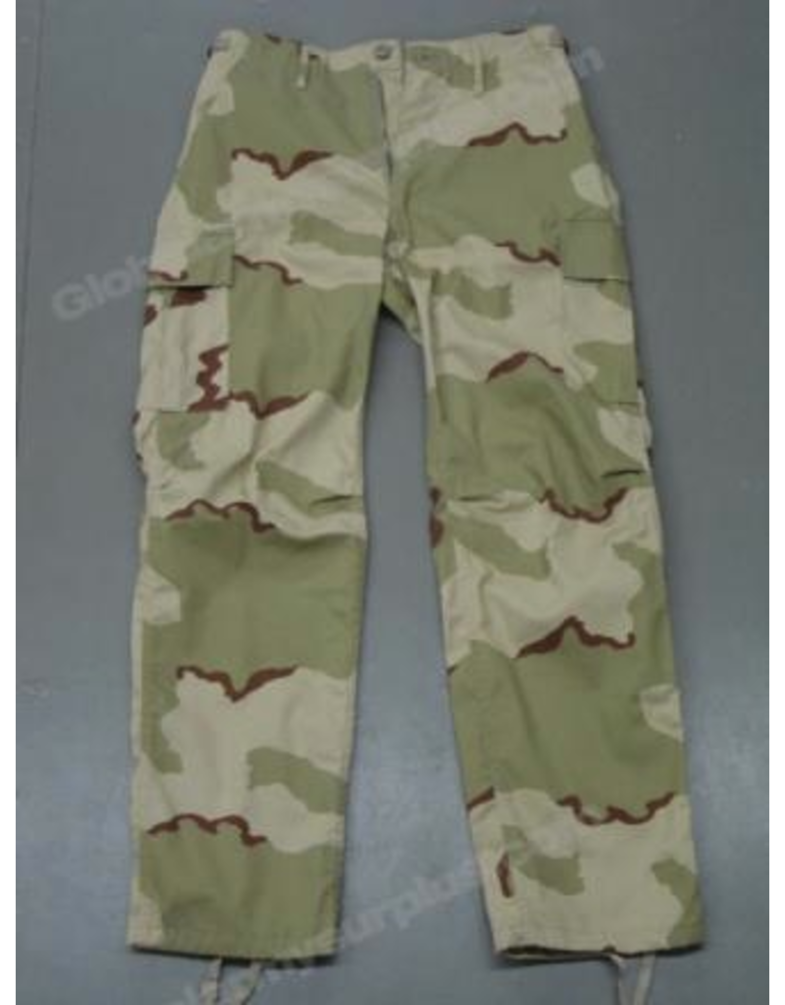 Global Army Surplus DESERT COMBAT STYLE PANT